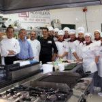 La Escuela de Hostelería de Estepona abre la matriculación en sus cursos