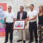 """Málaga Acoge reconoce la labor de Salvamento Marítimo y reivindica centros de acogida """"dignos"""""""