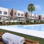 Taylor Wimpey España invierte 12,3 millones de euros en la promoción Green Golf en la zona oeste de Estepona
