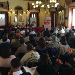 Salud conciencia a más de un millar de mujeres sobre los síntomas de un infarto agudo de miocardio dentro de la campaña `Corazonadas de Vida´