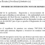 La ASM de Manilva pone en manos de su departamento jurídico la aprobación por parte del equipo de gobierno de IU-Compromiso-PP a pesar de los reparos de la intervención