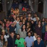 """Las películas """"Ánimas"""" y """"23 disparos"""" triunfadoras en el V Festival Nuevo Cine Andaluz"""