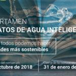 Hidralia convoca el V Certamen Literario 'Relatos de Agua Inteligente' para fomentar el respeto por el medio ambiente y el buen uso del agua