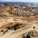 Estepona licita las obras de un nuevo tramo que completará la futura circunvalación de la zona norte
