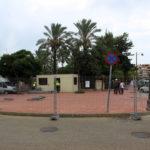 El Ayuntamiento inicia el proyecto de remodelación y mejora del tráfico en la céntrica avenida San Lorenzo