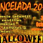 Estepona celebrará dos fiestas para celebrar Halloween en el casco urbano y el extrarradio