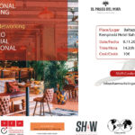 Grupos de Networking Internacional Empresarial se reúnen en Kempinski Hotel Bahía