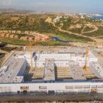 El Ayuntamiento ha pagado ya 9 millones de las obras del Hospital de Estepona