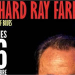 Concierto de RICHARD RAY FARREL Band