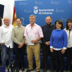 El Ayuntamiento firma un convenio para ser sede comarcal de la atención a niños con altas capacidades