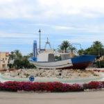 El Ayuntamiento plantará 115.000 flores que embellecerán las zonas verdes durante la Navidad