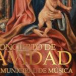 Concierto Extraordinario de Navidad de la Banda Municipal de Estepona junto a la Coral Magnum Mysterium y Pregón de Navidad a cargo del reverendo José Antonio Melgar Muriana